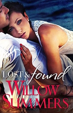 Lost & Found by Willow Summers