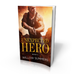 Start with Unexpected Hero